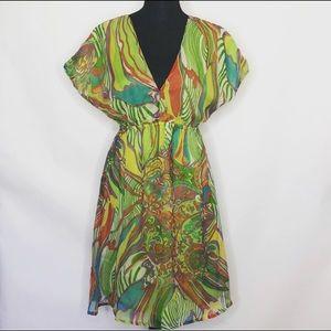 Jessica Taylor woman's dress NWT